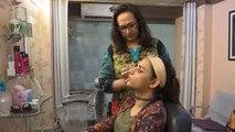 آرایشگاهی برای تراجنسیتیها در پاکستان