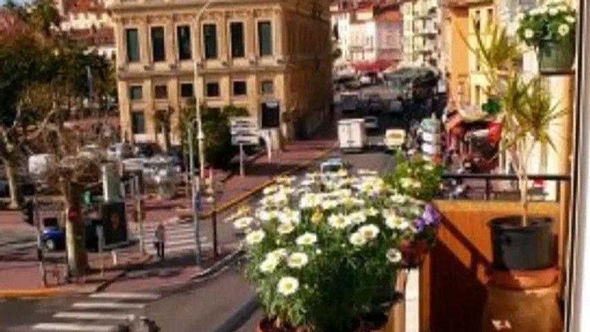 A louer - appartement - Cannes (06400) - 3 pièces - 60m²