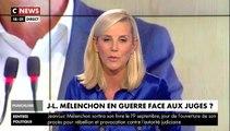 """Eric Dupont-Moretti demande à Jean-Luc Mélenchon d'aller """"prendre une bonne petite camomille, un peu d'homéopathie et de se calmer"""""""