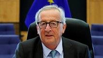 Jean-Claude Juncker: 'Brexit is failure of Britain, not the European Union'