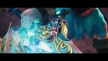 C'était la dernière séance de Dragon Quest Your Story : les Gaijin au cinéma japonais