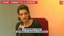 Tunisie : comment va la jeunesse ?