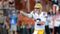 Is Joe Burrow the Quarterback LSU Has Been Waiting For?