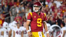Is Kedon Slovis the Next Great USC Quarterback?