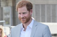 Prince Harry recalls heartwarming moment with little girl at inaugural Invictus Games