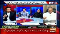 Federal govt may take over administrative affairs of Karachi: Farogh Naseem