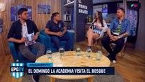 Influencia Maradona