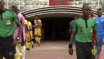 2e journée Ligue 1 / ASEC Mimosas - AFAD (Résumé)
