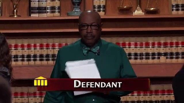Judge Judy - Season 23 Episode 92 ~ Judge Judy - Season 23