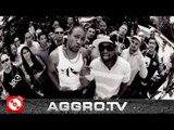 MOE2MEE FEAT. GROSSES K - UNSER PFLASTER (OFFICIAL HD VERSION AGGROTV)