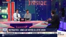 Retraites: une loi votée à l'été 2020 - 12/09