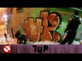 1UP - PART 07 - ISTANBUL - UMBRELLAS IN GALATA (OFFICIAL HD VERSION AGGRO TV)