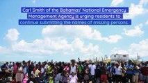 2,500 People Still Missing in Bahamas After Hurricane Dorian