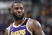 LeBron James Denied Trademark for 'Taco Tuesday'