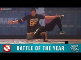 BATTLE OF THE YEAR - SHOWCASE - POCKEMON CREW (FRANCE) 2012 (OFFICIAL HD VERSION AGGROTV)