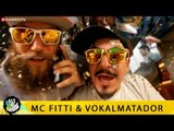 MC FITTI FEAT VOKALMATADOR HALT DIE FRESSE 05 NR 295 (OFFICIAL HD VERSION AGGROTV)