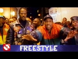 FREESTYLE - HIP HOP MOBIL - FOLGE 59 - 90´S FLASHBACK (OFFICIAL VERSION AGGROTV)