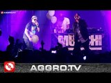 MC FITTI & VOKALMATADOR LIVE - ROFLCOPTER - 50 SCHÖNSTE RAPPER #2 (OFFICIAL HD VERSION AGGROTV)