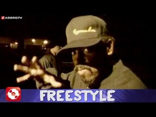 FREESTYLE - KNIGHTS OF BASS - FOLGE 102 - 90'S FLASHBACK (OFFICIAL VERSION AGGROTV)