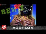 SIDO - CARMEN (GOOFIESMACKERZ REMIX) - CARMEN - AGGRO BERLIN REMIX (OFFICIAL HD VERSION AGGROTV)