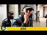 BRK - HALT DIE FRESSE 416 (OFFICIAL HD VERSION AGGROTV)