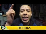 DECIO65 - MONEY - HALT DIE FRESSE 402 (OFFICIAL HD VERSION AGGROTV)