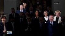 L'entourage du président mis en cause dans des d'affaires