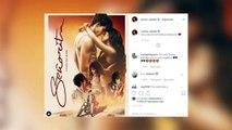 El chocante morreo de Shawn Mendes y Camila Cabello