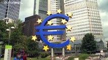 L'ultimo regalo di Herr Draghi