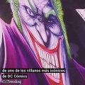Joaquin Phoenix dudó en interpretar al 'Joker', pero algo del personaje le atraía