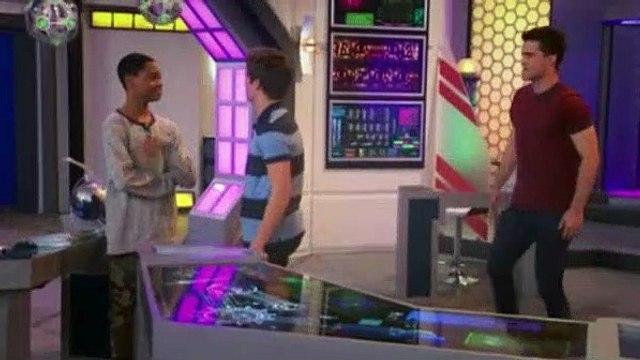 Lab Rats Season 3 Episode 6 - Scramble The Orbs
