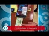 La realidad aumentada llegó a los billetes mexicanos | Qué Importa