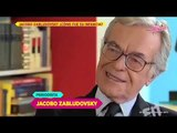 Entrevista a Jacobo Zabludovsky: la llegada de su familia a México | De Primera Mano