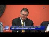 Acaban litigios por gasoductos, se logra acuerdo con Fermaca | De Pisa y Corre