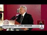 López Obrador agradece a Donald Trump su actitud de respeto a México | Noticias con Paco Zea
