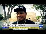 ¿Ya viste el video del rapero maya que se viralizó en internet? | Noticias con Francisco Zea