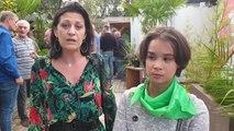 La Louviere : le personnel d'ACTV manifeste devant le Conseil d'Administration