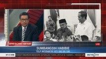 Bedah Editorial MI: Sumbangsih Habibie (1)