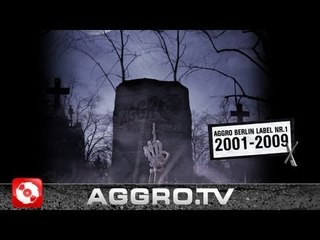 SIDO STRASSENJUNGE   AGGRO BERLIN LABEL NR 1 2001 2009 X   ALBUM   TRACK 34