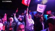 Présidentielle en Tunisie : dernier jour de campagne