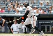 Orioles' Jonathan Villar Sets New Record With 6,106th Home Run of Season