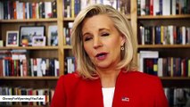 Liz Cheney, Rand Paul Spar On Twitter