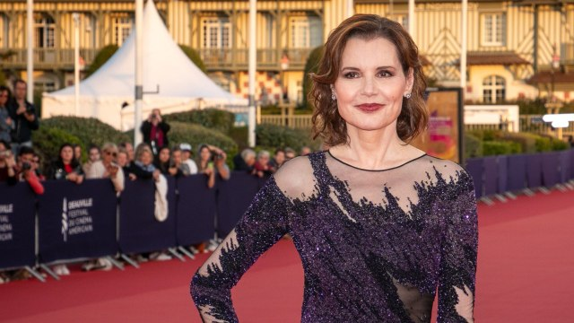 Geena Davis Calls Under-Representation Of Women In Hollywood An 'Embarassment'