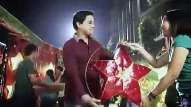 ABS-CBN Christmas Station ID 2012