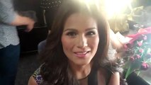 ASAP-Iza Calzado on being the newest Kapamilya