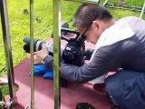 Behind The Scenes : Erik Santos' Music Video Shoot