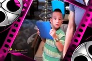 Week 4 Monday Once upon a time in Bangkok with Bimby and Josh