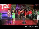 ABS-CBN Christmas Tree Lighting