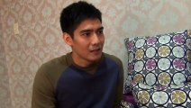 "Robi: """"When I see the world, I see a big part of myself"""""