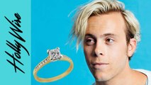 "R5 Riker Lynch Spills ENGAGEMENT Details and Talks ""Sex On The Beach""!"